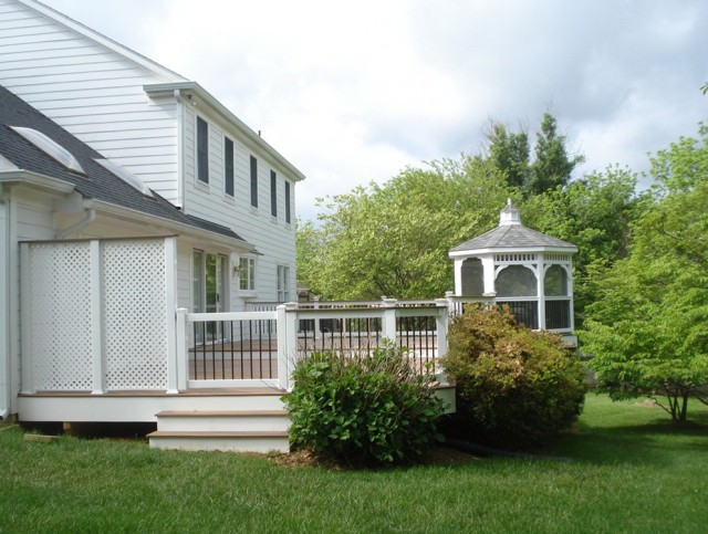 Deck Or Patio For Resale