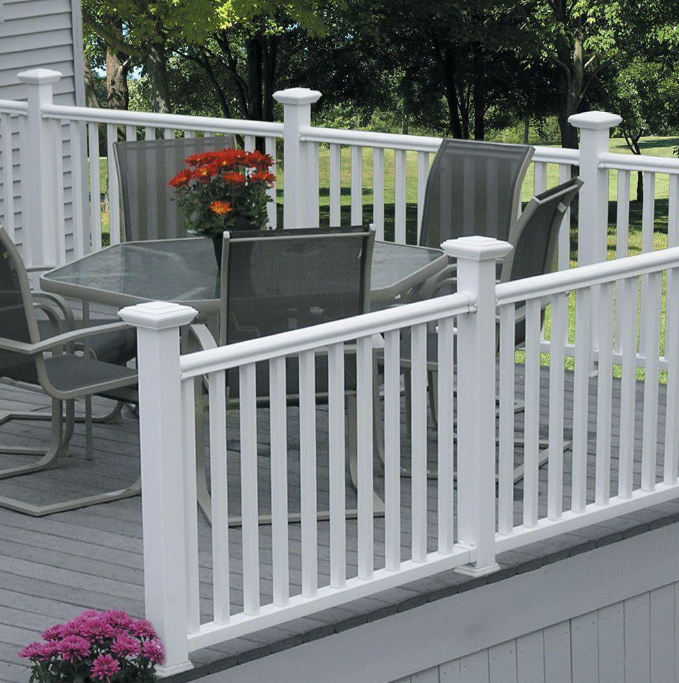 Deck Railing Kits Home Depot Home Design Ideas