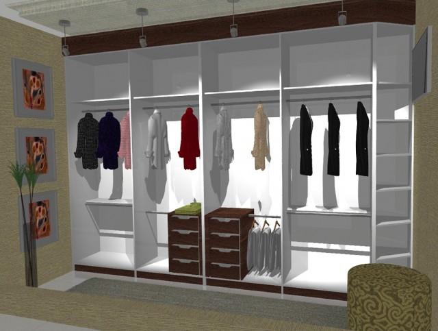Design A Closet Home Depot