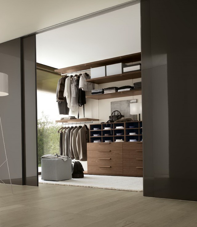 Design A Walk In Closet Online