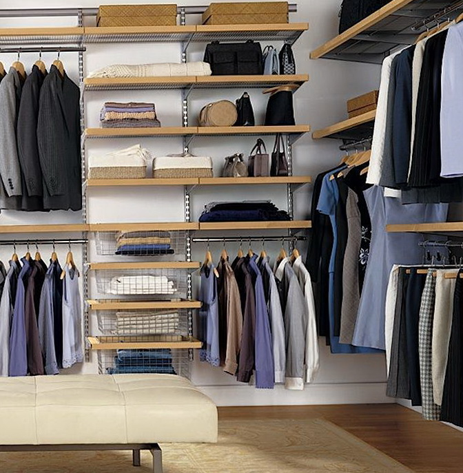 Elfa Closet System Cost