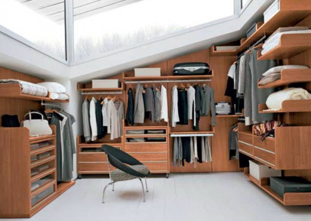 Elfa Closet System Installation
