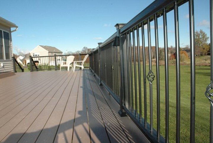 Fiberon horizon decking installation instructions home for Fiberon ipe decking prices