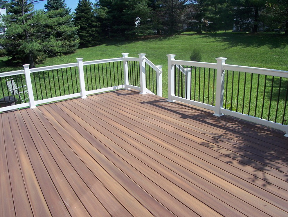 Fiberon horizon decking problems home design ideas for Fiberon ipe decking prices