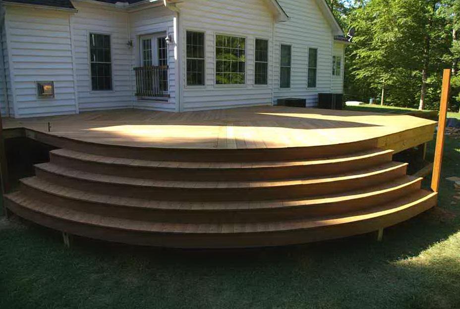Free Deck Design Programs