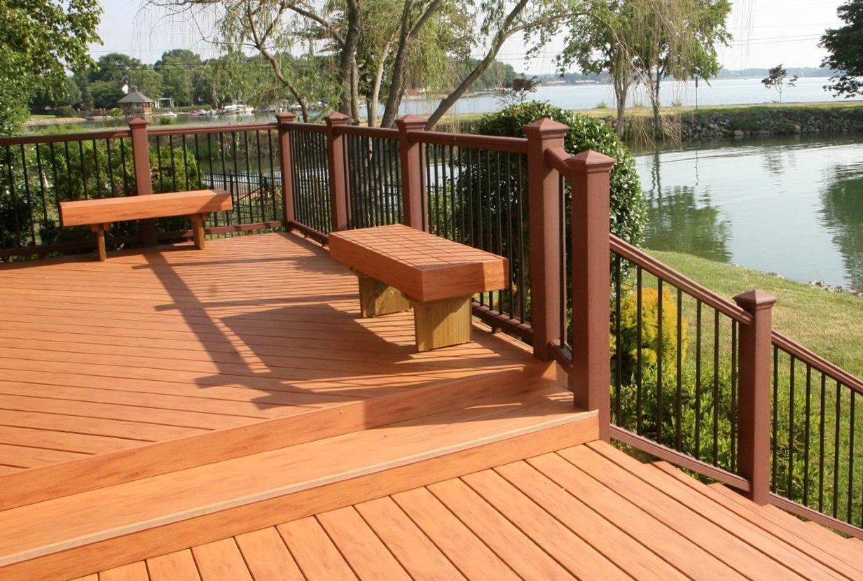 Free deck design software for mac home design ideas for Free online deck design