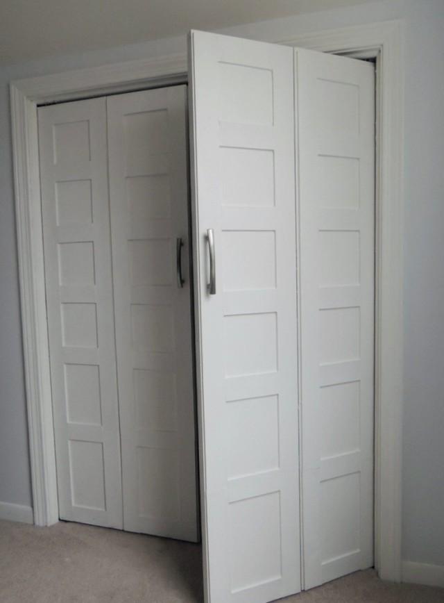 Glass Closet Doors Miami