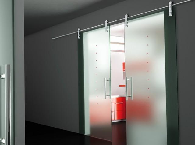 Glass Closet Doors Sliding