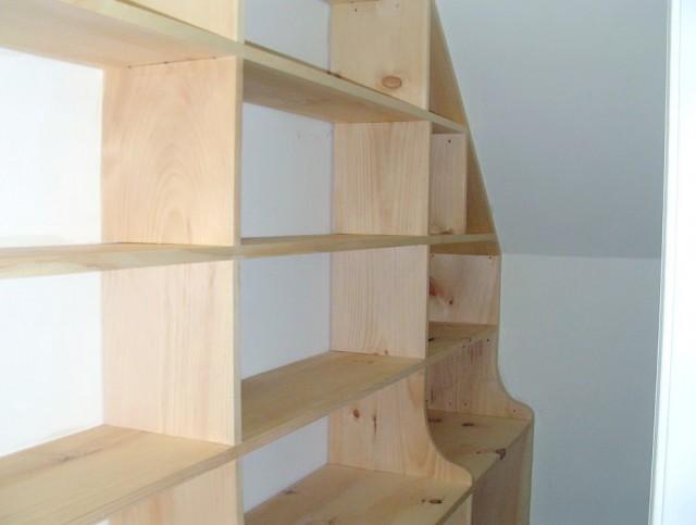 How To Build Shelves For Closet