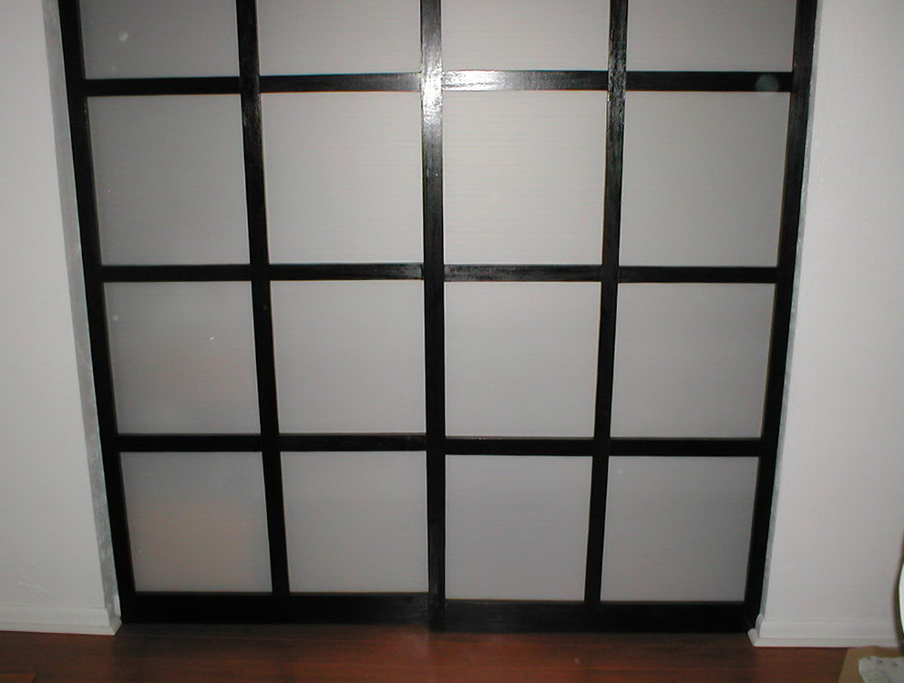 How To Make French Closet Doors