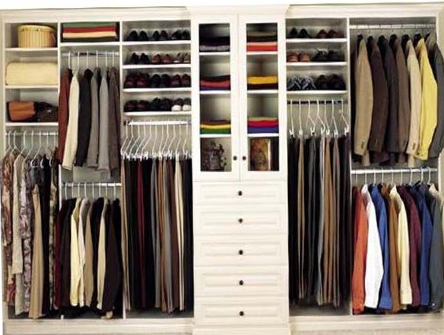 Ikea Closet Organization Ideas Home Design Ideas