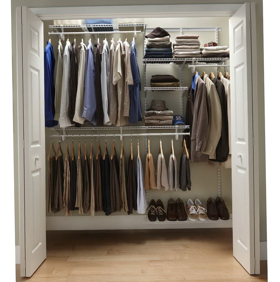 Ikea closet organizers home depot home design ideas for Ikea closet storage