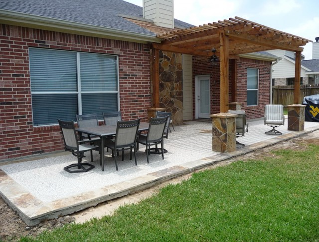 Images Of Decks And Patios