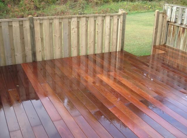 Ipe Deck Tiles Reviews