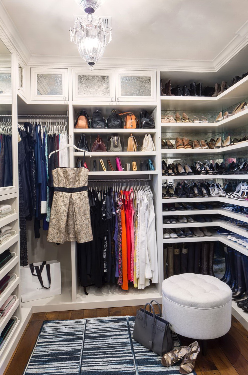 La Closet Design Instagram Home Design Ideas