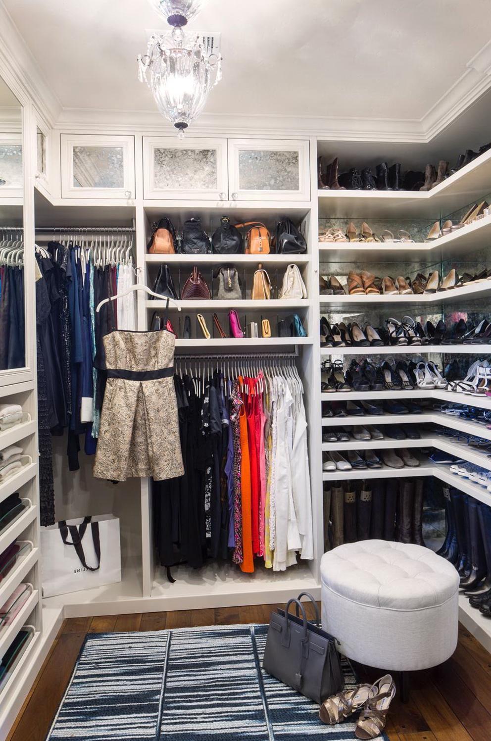La Closet Design Instagram