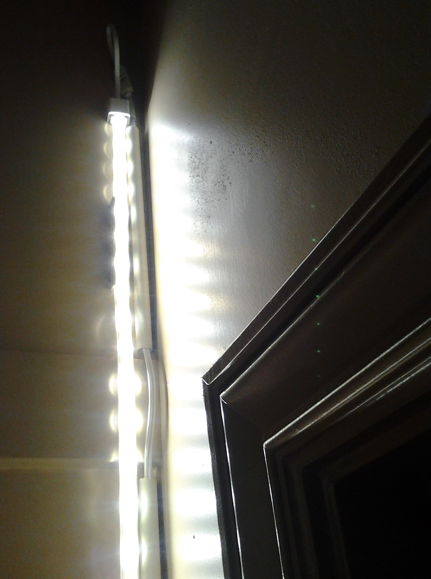 Led Closet Light Strip