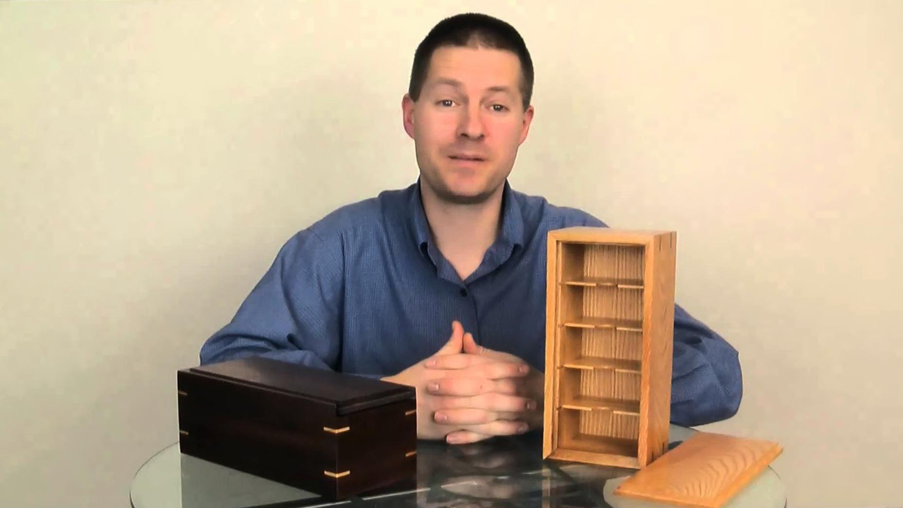 Magic The Gathering Custom Deck Box