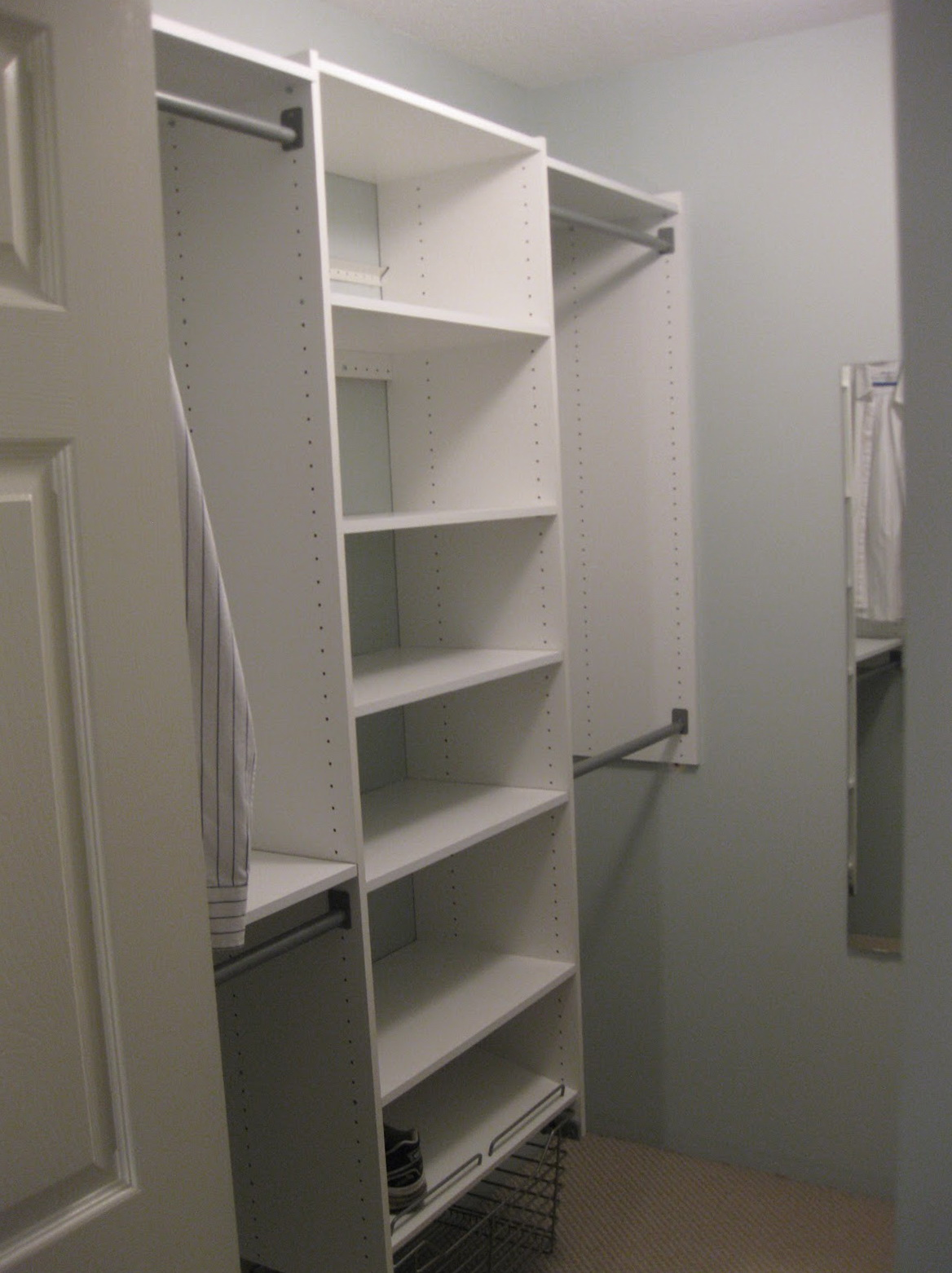 Martha Stewart Closet Organizer Reviews