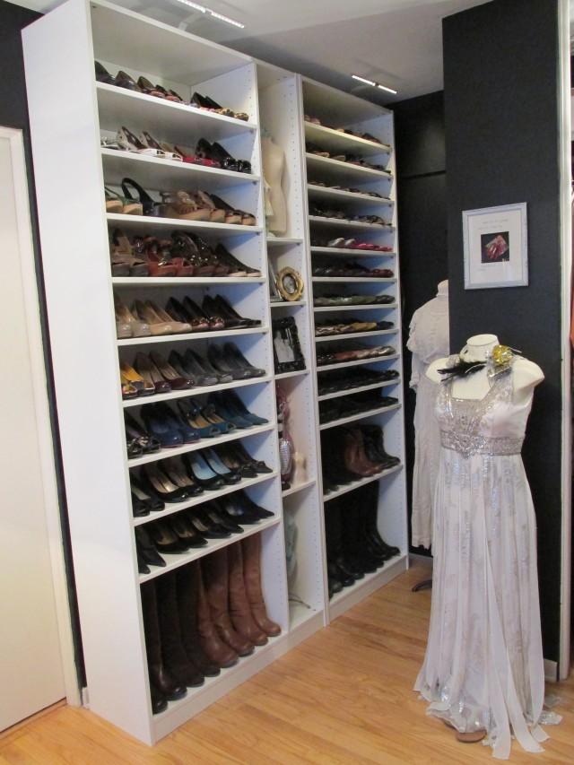 Martha Stewart Closet Organizer Tool