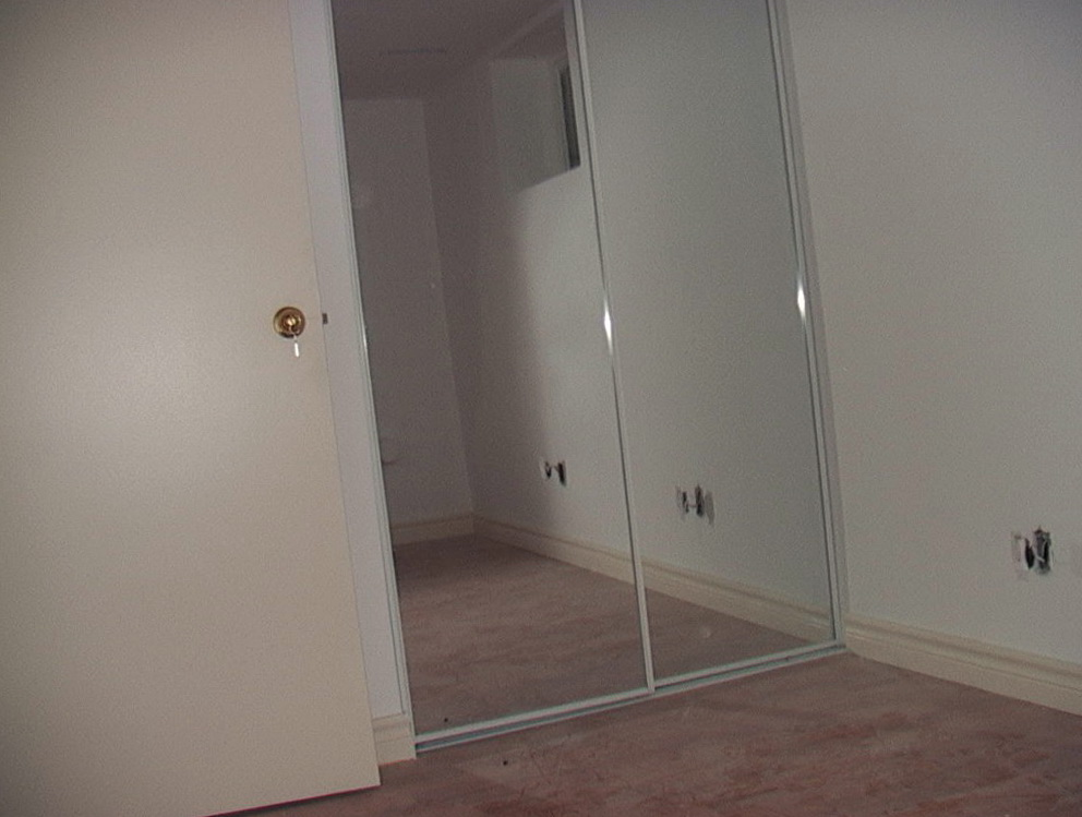 Mirror Sliding Closet Doors Bunnings Home Design Ideas