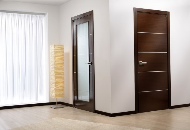 Modern Closet Doors Nyc
