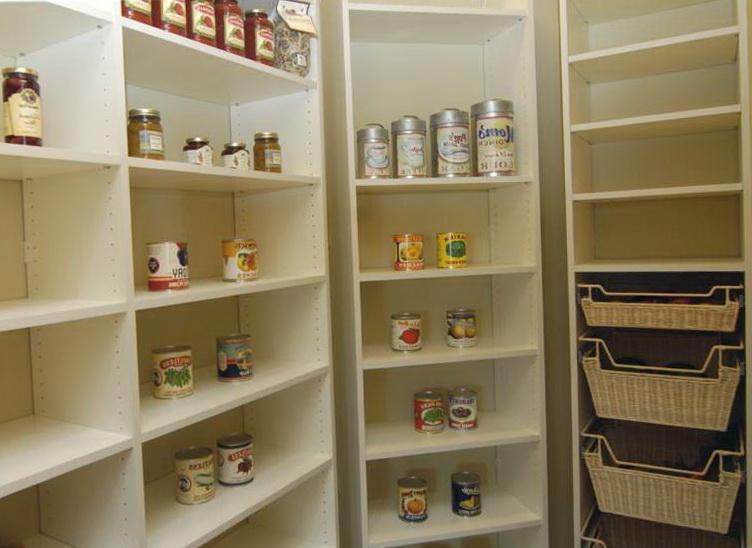 Pantry Closet Organizers Home Depot Home Design Ideas