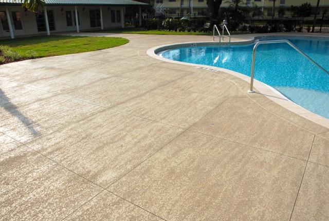 Acrylic Pool Deck Coatings Home Design Ideas