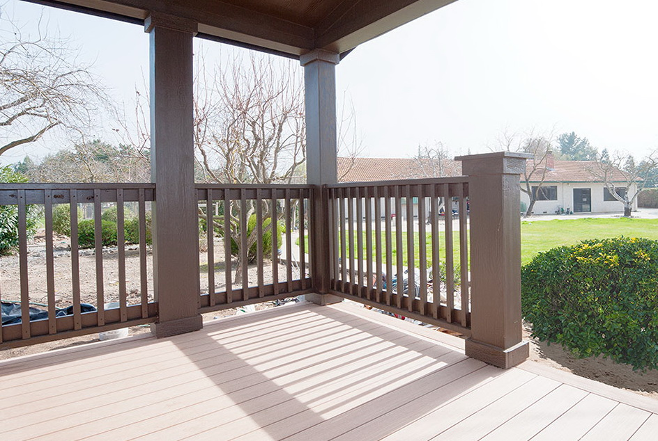 Prefab Decks And Porches