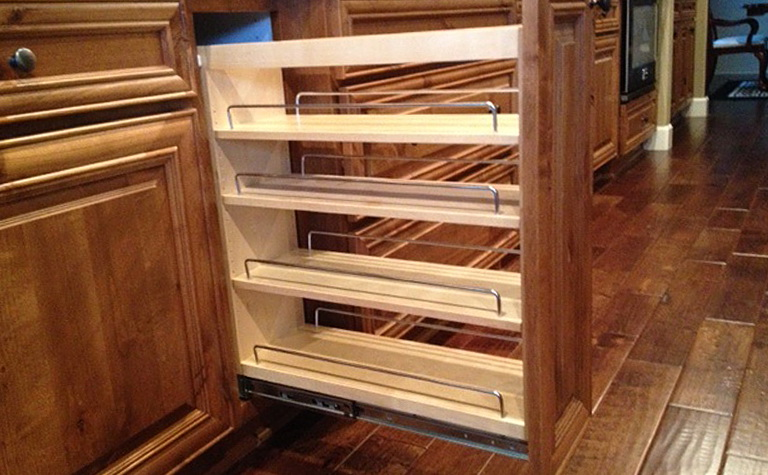 Pull Out Drawers For Closet