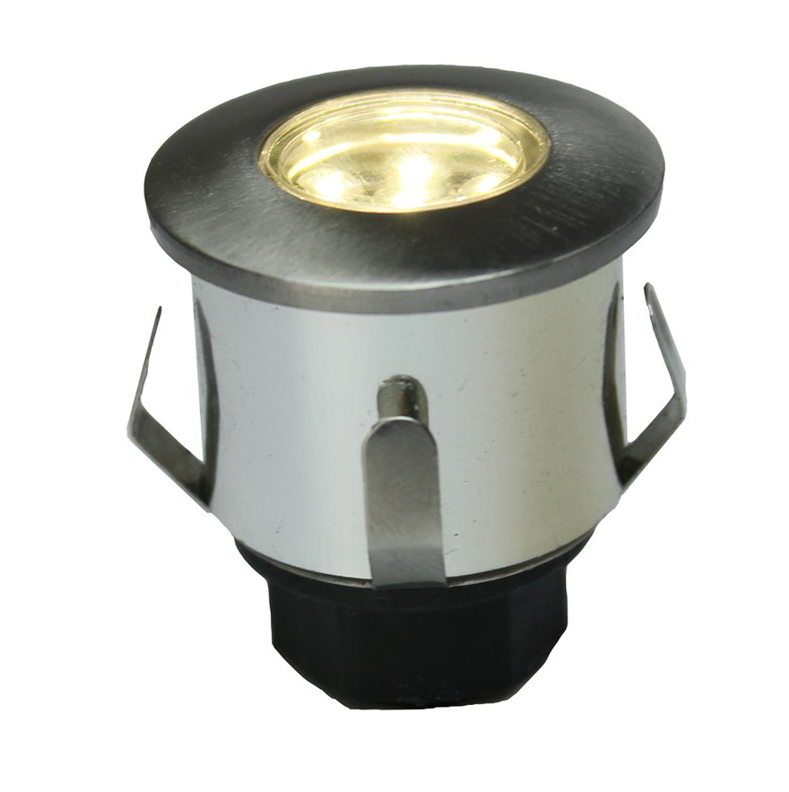 Recessed Deck Lighting Low Voltage
