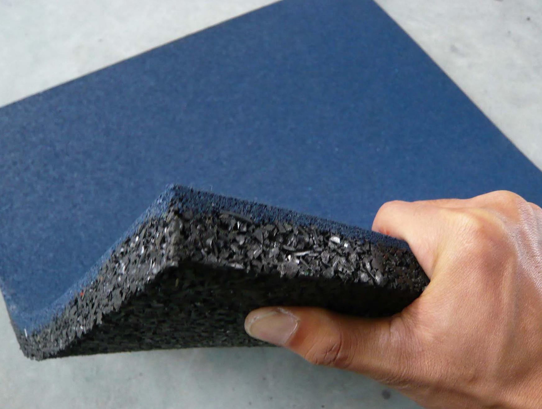 Rubber Deck Tiles Canada