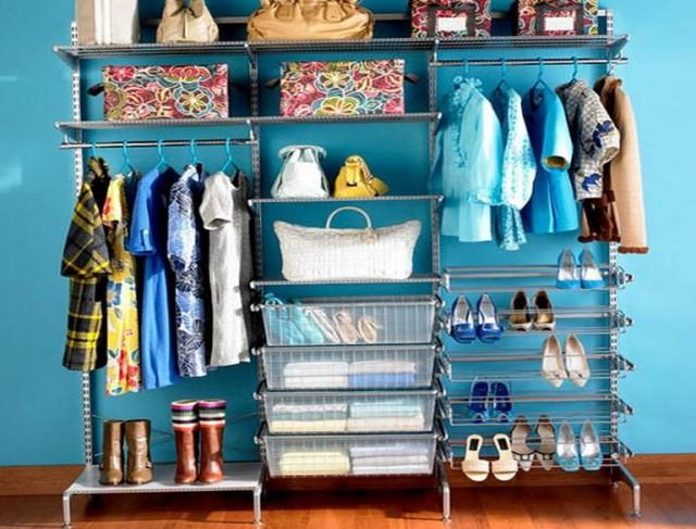 Rubbermaid Closet Design Tool