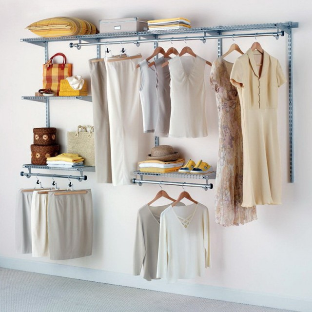 Rubbermaid Closet System Reviews