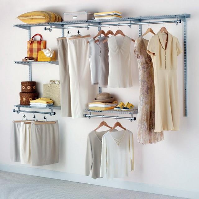 Rubbermaid Closet System Reviews