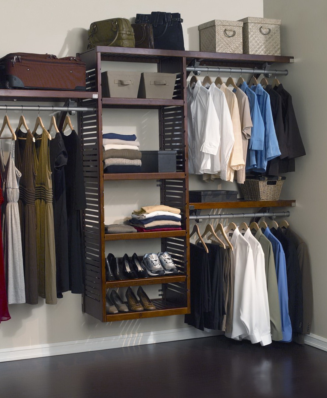 Rubbermaid Closet Systems Home Depot