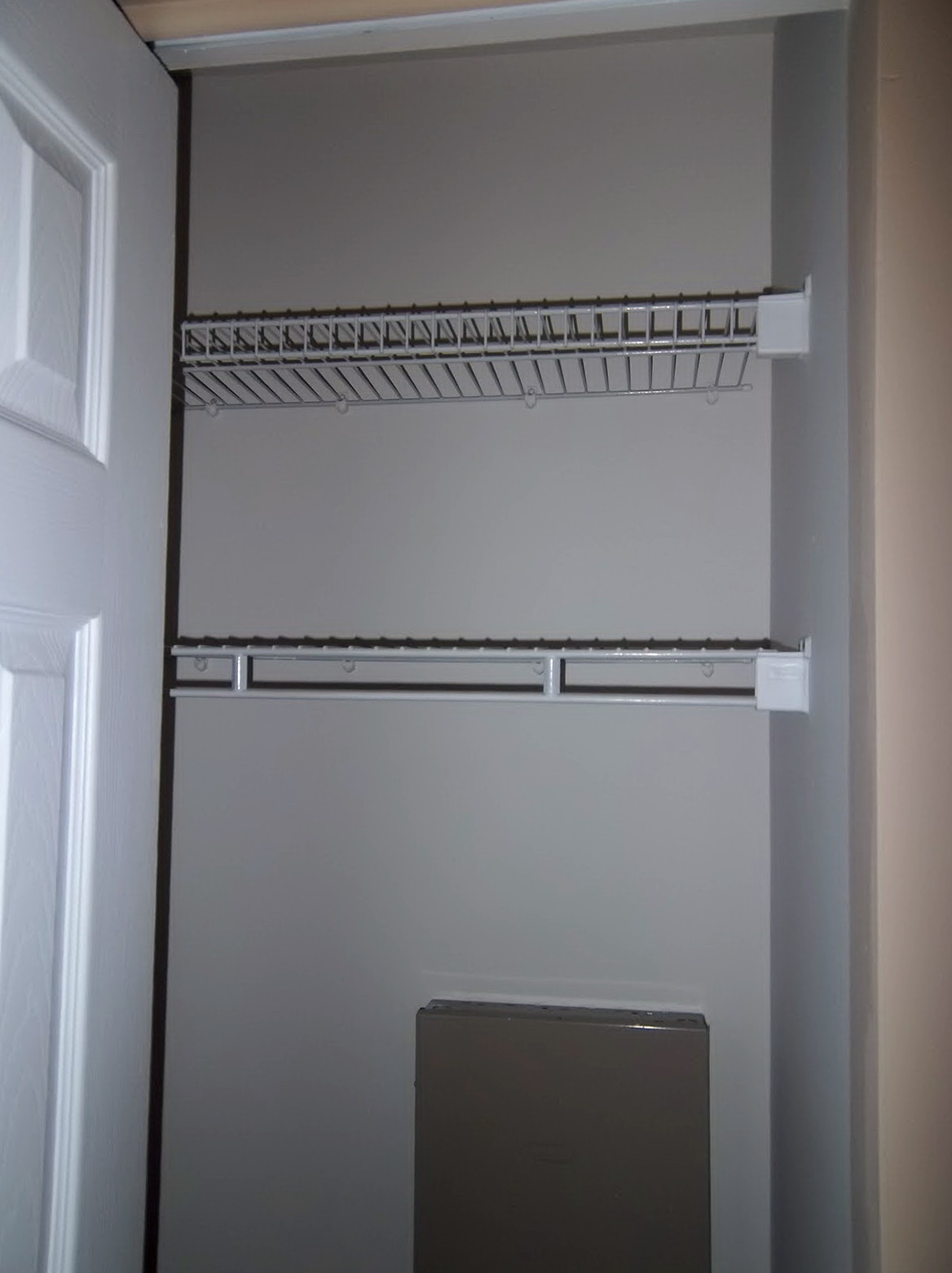 Rubbermaid Closet Systems Menards