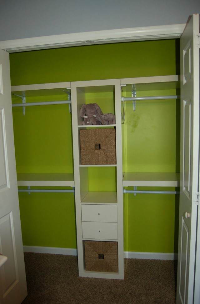 Shelves For Closet Ikea