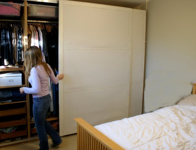 Sliding Closet Doors Ikea