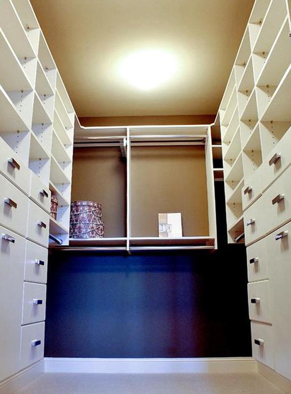 Small closet light fixtures home design ideas - Small closet lighting ideas ...