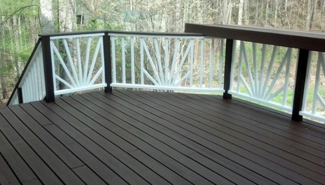 Solid Deck Stain Colors