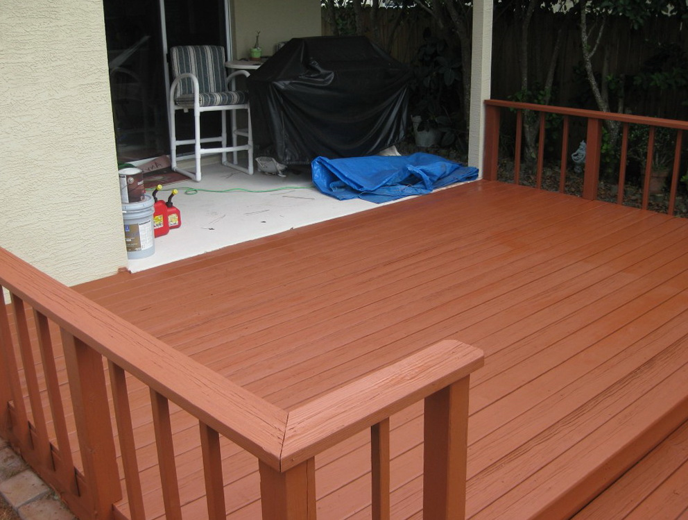 Solid Deck Stain Removal Home Design Ideas