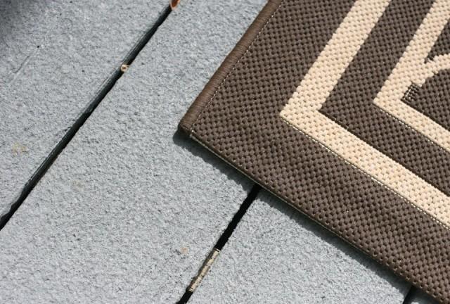 Textured Deck Paint Reviews
