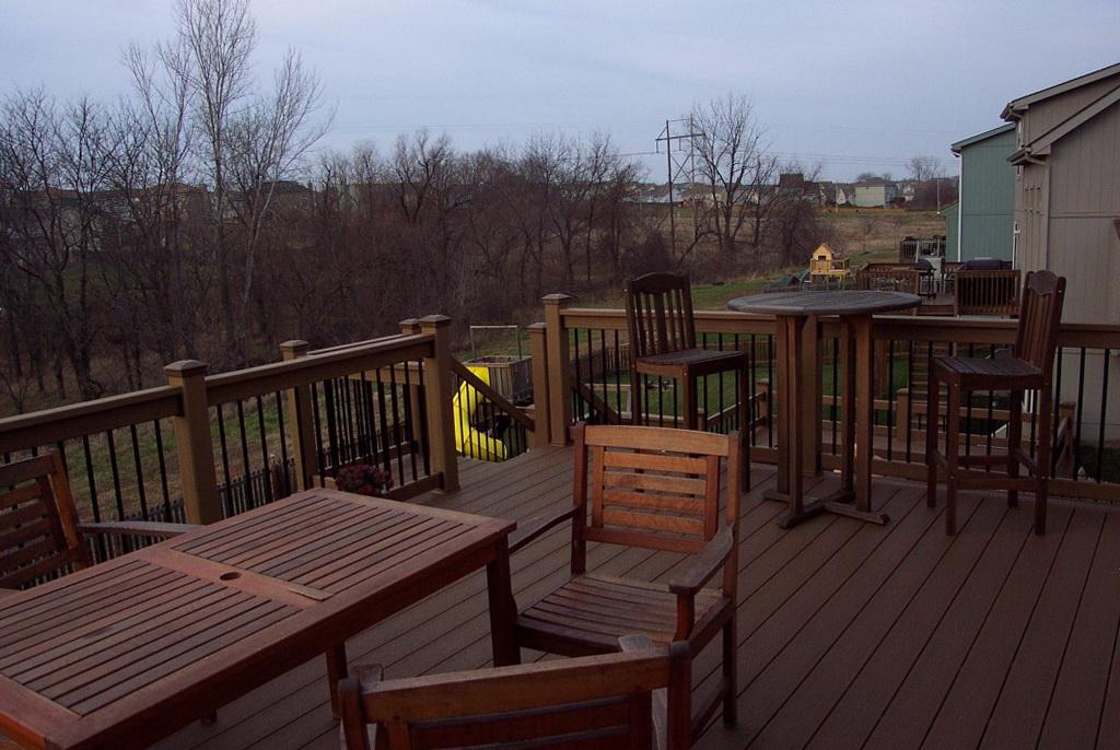 Trex deck design software home design ideas for Deck planning software