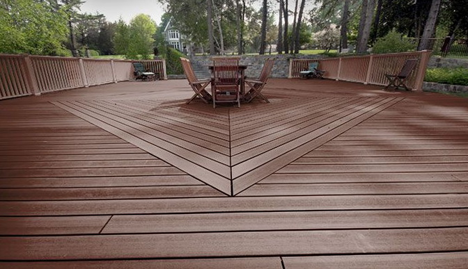 Trex deck design tool home design ideas for Deck planner tool