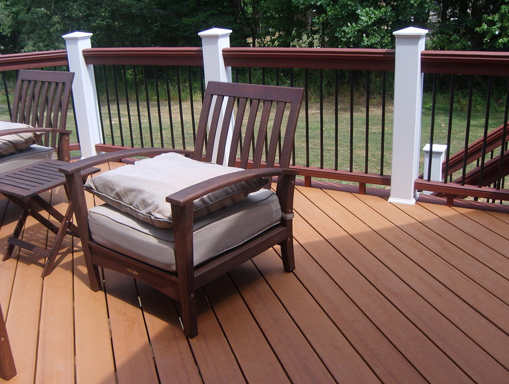 Trex Deck Railing Prices Home Design Ideas