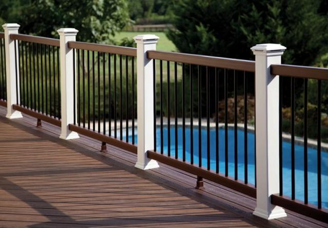 Trex Deck Railing Reviews