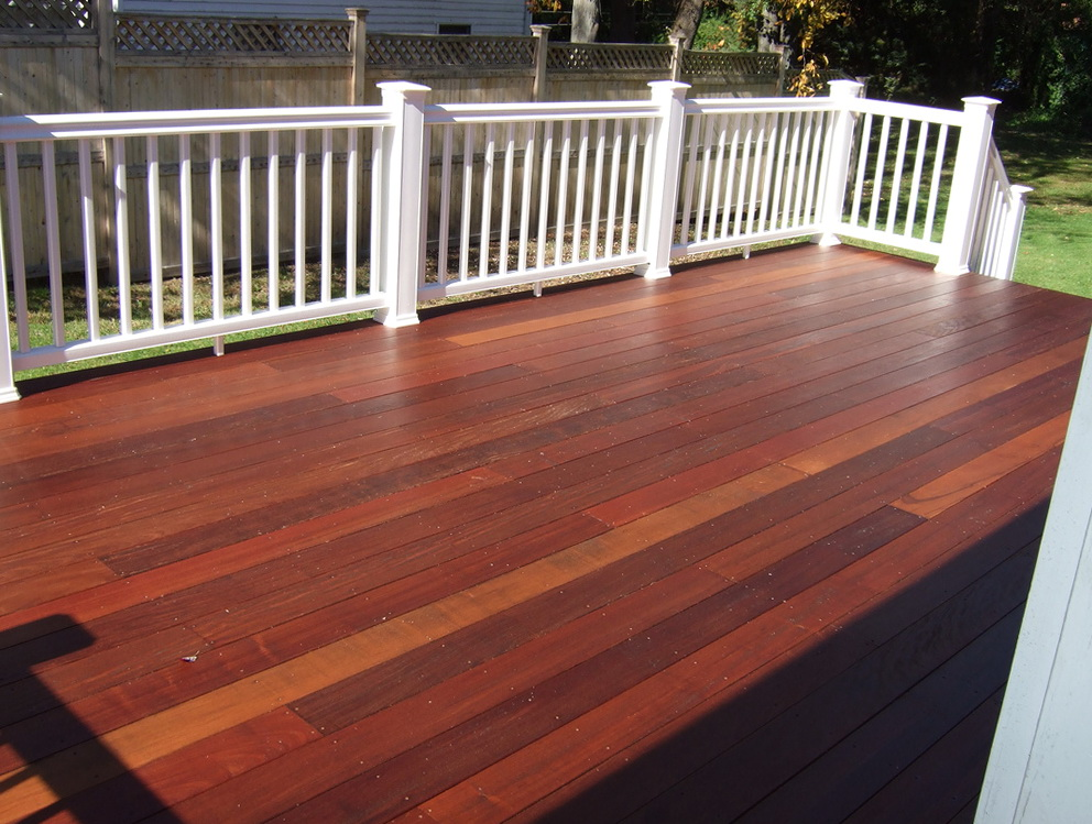 Twp 1500 Deck Stain Reviews