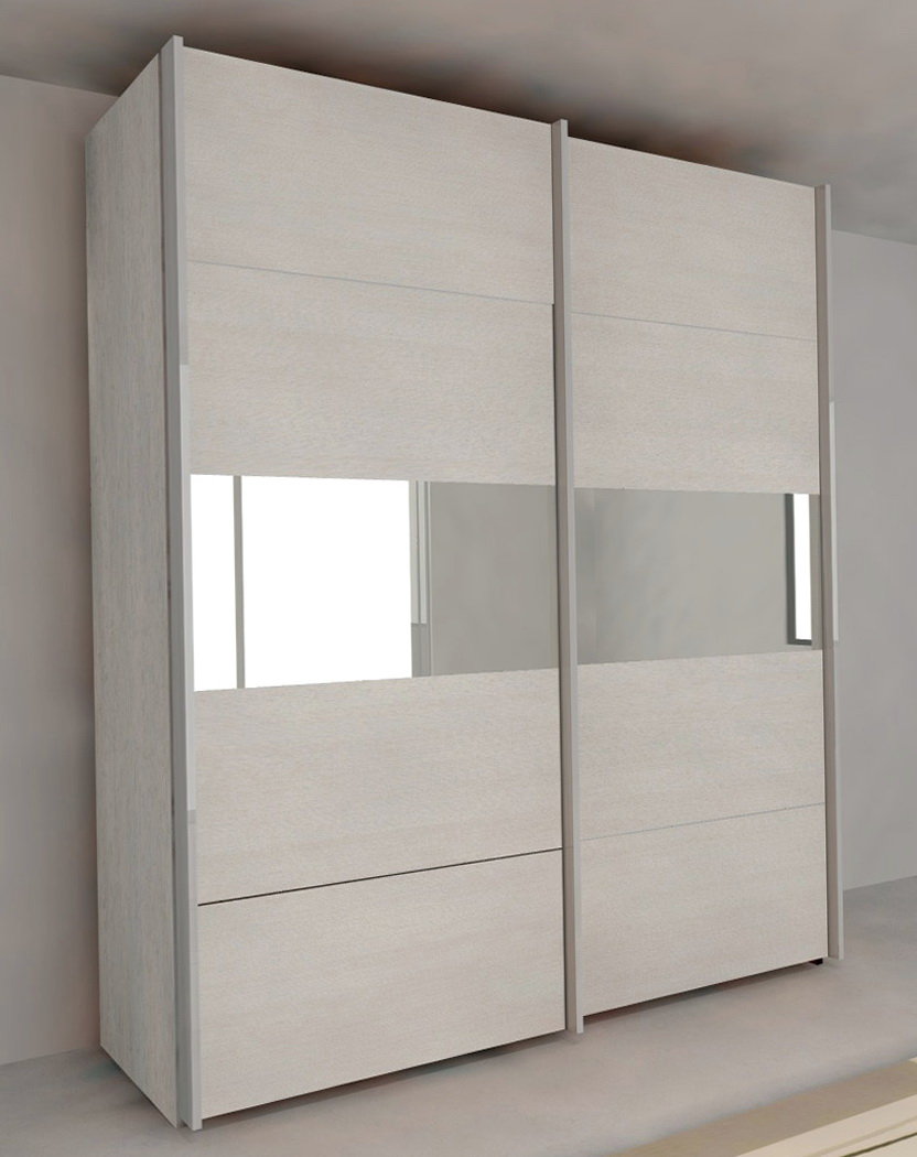 White Wardrobe Closet Sale