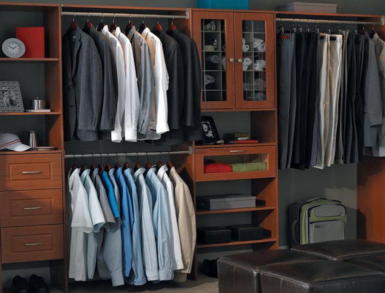 Wire Closet Organizers Home Depot